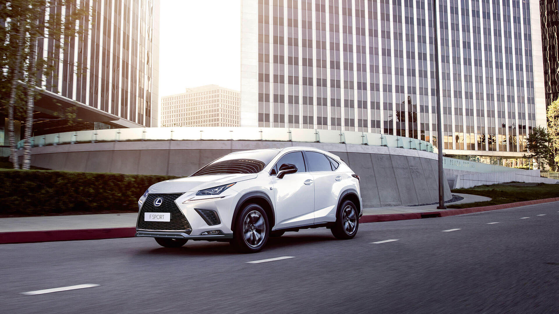 photo team colin lexus nx 300h hybride boulogne