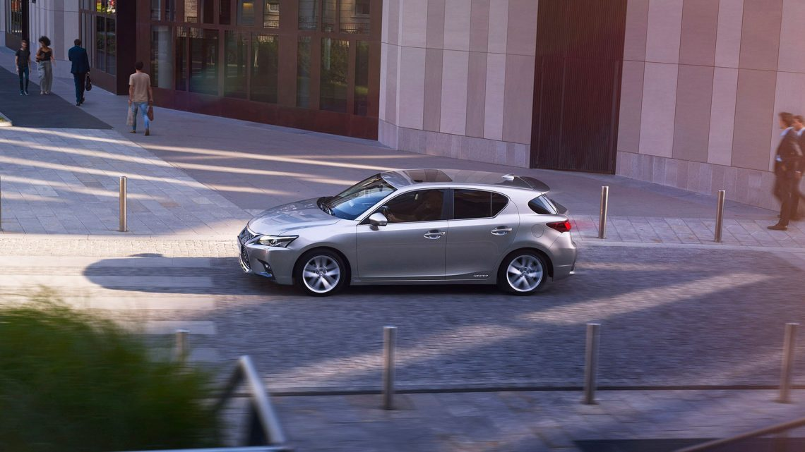 photo team colin lexus ct 200h hybride paris 19