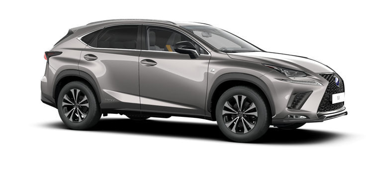 photo team colin lexus nx 300h hybride viry chatillon